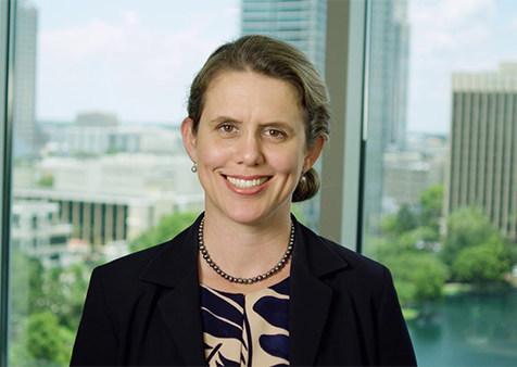 Mrs. Liefke Meyers, Foundation Academy's New VP of Development