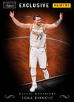 Panini America Signs Dallas Mavericks Superstar Luka Doncic To Multiyear Exclusive For Autographs And Memorabilia