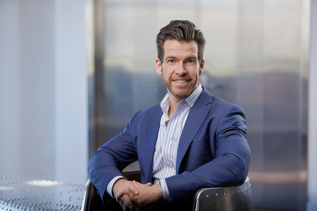 Brendan Wallace, CEO of Fifth Wall Acquisition Corp. I