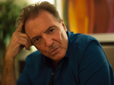 VirtualCons Announces Armand Assante as their New Chairman of the Board