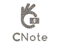 CNote logo comprised of the borrowers and communities CNote has served since inception.
