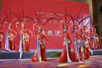 Xinhua Silk Road: Der chinesische Likörhersteller Wuliangye präsentiert auf der Boao Forum for Asia Jahreskonferenz 2021