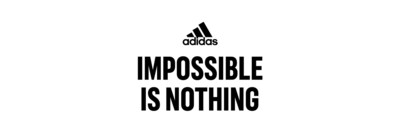 SS21 Impossible Is Nothing