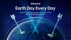 Earth Day 2021: Dreame Continues Earth-Protection Initiatives...