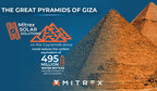 Mitrex倡导在解决气候变化周围的地球日的更多意识