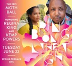 The Moth to Honor Regina King and Kemp Powers at 2021 Moth Ball