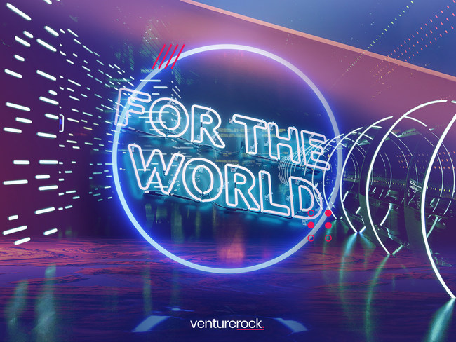 Venturerock is an Impact Venture Builder empowering founders who dare to change systems.