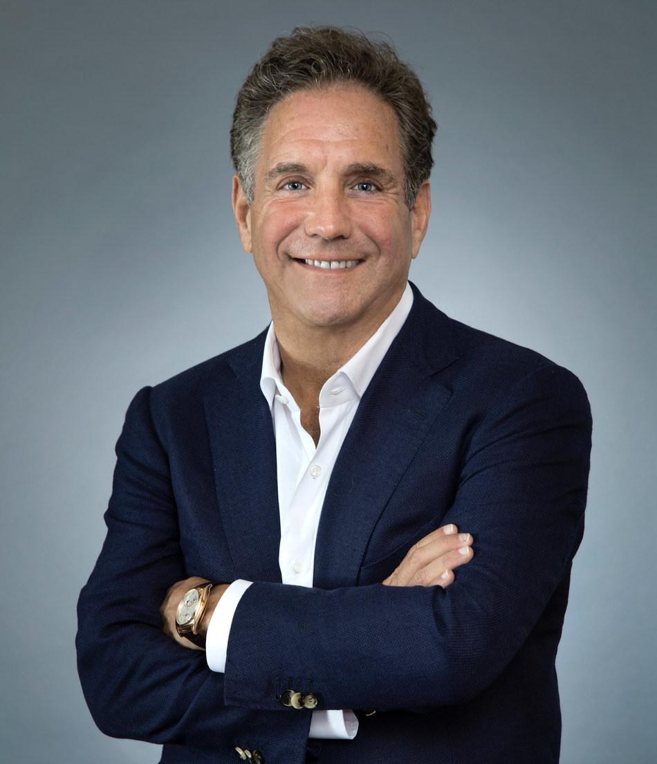 Craig Solomon, CEO Square Mile Capital