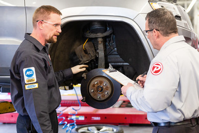 Pep Boys, one of the country's leading automotive service networks, will award $100,000 in scholarships to aspiring automotive technicians through its annual Find Your Drive scholarship program.