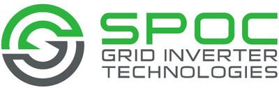 SPOC Grid Inverter Technologies (PRNewsfoto/SPOC Automation)
