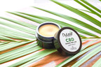 Leading Cannabinoid Manufacturer Expands Product Line to Include CBD Balm
