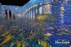 Beyond Van Gogh an Original Immersive Experience Coming to Buffalo