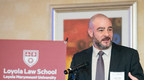 LMU Loyola Law School Professor Justin Levitt Named White House Senior Policy Advisor