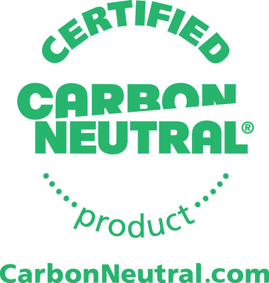 Certified CarbonNeutral