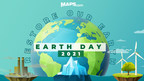 Every Day is Earth Day at MAPS.COM