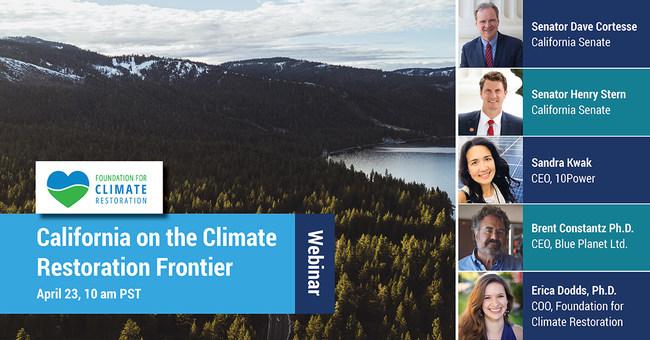 Foundation for Climate Restoration