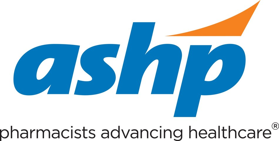 American Society of Health-System Pharmacists (PRNewsfoto/APhA and ASHP)