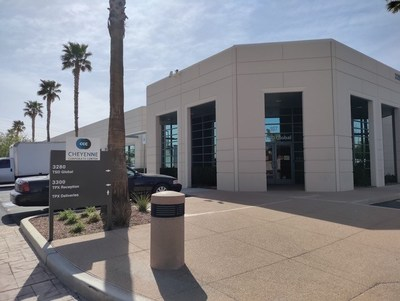 TSD Global Announces Grand Opening of New Las Vegas Location, Creating 300 Local Area Jobs