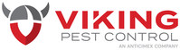 Viking Pest Control Logo (PRNewsfoto/Viking Pest Control)