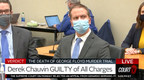 Over 400,000 Viewers Tune-In to Court TV for Chauvin Trial Verdict...