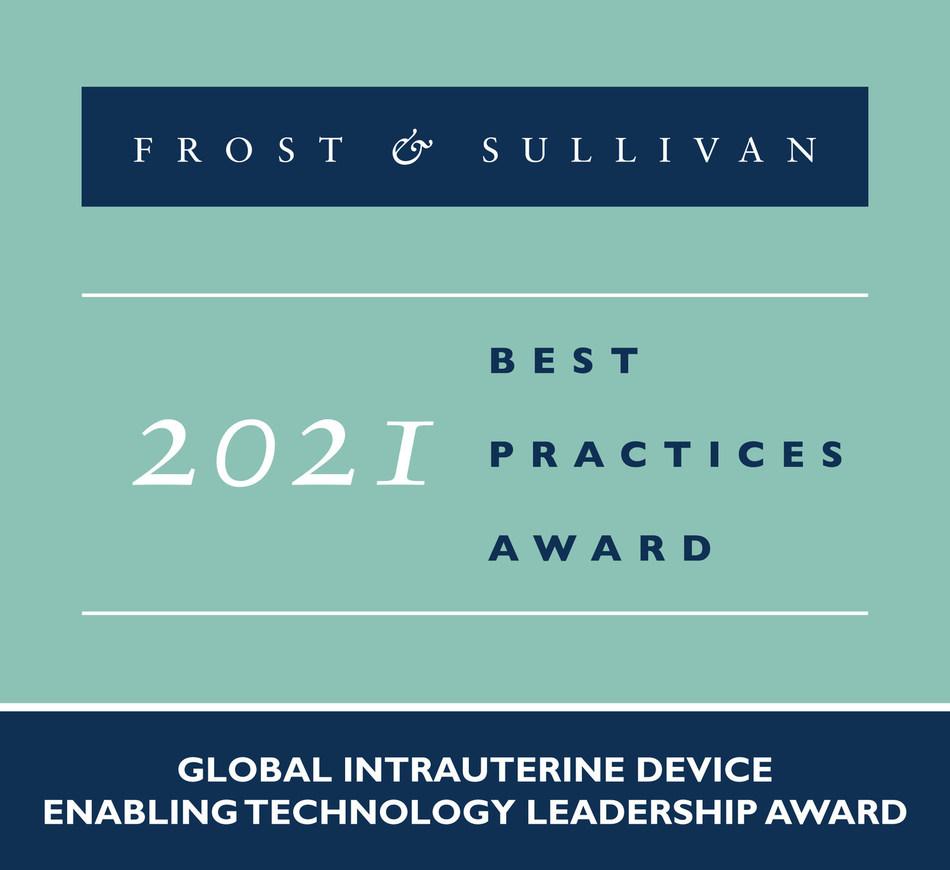 OCON Healthcare (PRNewsfoto/Frost & Sullivan)
