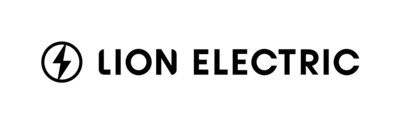 The Lion Electric Co. Logo (CNW Group/Lion Electric)