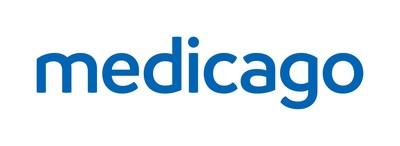 Medicago Logo (Groupe CNW/Medicago)