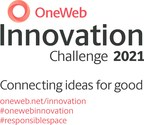 OneWeb Launches 2021 Innovation Challenge To Identify New Ideas And Collaboration For Innovation In Space