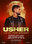 Due To Extraordinary Demand Usher Adds Six Dates To Headlining...