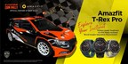 Amazfit Becomes Official Smartwatch Partner of ESOK RALLY