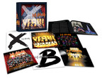 Def Leppard To Release Limited Edition Box Set 'Def Leppard -...