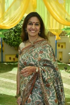 Paroma Chatterjee, India CEO at Revolut