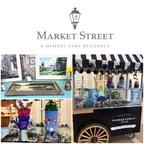 Market Street Memory Care Palm Coast Celebrates Earth Day through Artful Expressions Signature Programming