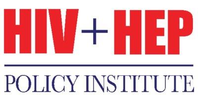 HIV+Hepatitis Policy Institute Logo