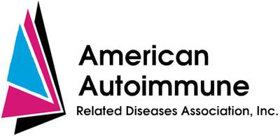American Autoimmune Related Diseases Association Logo