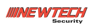 Newtech Security Logo
