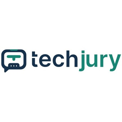 TechJury Logo