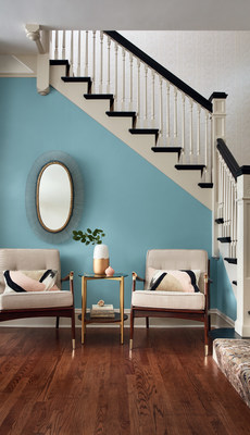 Valspar Introduces Reserve® – A New Line of Interior Paint & Primer