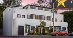Iconic Paul R. Williams 9169 Sunset Boulevard to Lease Summer 2021