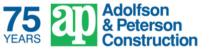 Adolfson & Peterson Construction 75th Anniversary