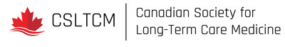 Canadian Society for Long-Term Care Medicine logo (CNW Group/College of Family Physicians of Canada)