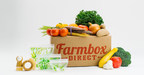 Full Circle Home and Farmbox Direct Tackle Food Waste...