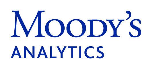 Moody's Analytics logo (PRNewsfoto/Reorg)