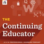 """NWEA Launches """"The Continuing Educator"""" Podcast Exploring..."""