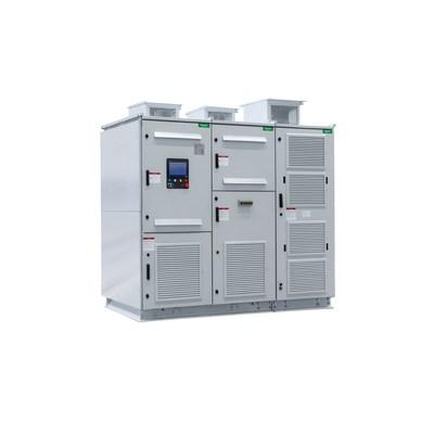Schneider Electric Expands its Medium Voltage Portfolio with Altivar™ Process ATV6000 (CNW Group/Schneider Electric Canada Inc.)