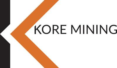 KORE Mining Ltd (CNW Group/Kore Mining)