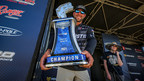 Monster Bag Lifts Livesay To Bassmaster Elite Series Victory At...