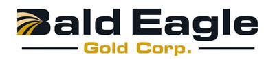 Bald Eagle Gold Corp. Logo (CNW Group/Bald Eagle Gold Corp.)
