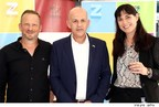 ZIM宣布建立Zimark,这家新公司为物流和供应链行业提供创新扫描技术