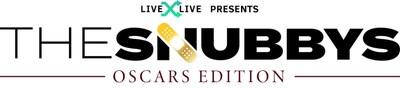 LiveXLive The Snubbys Oscar Edition
